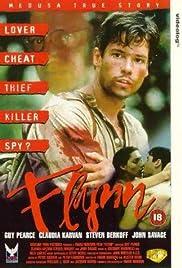 Flynn Poster