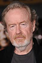 Image of Ridley Scott