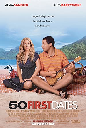 50 First Dates (2004) Download on Vidmate