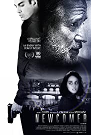 Newcomer (2015) Poster - Movie Forum, Cast, Reviews