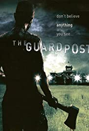 The Guard Post  Poster