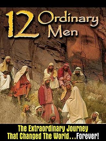 12 Ordinary Men(2005)