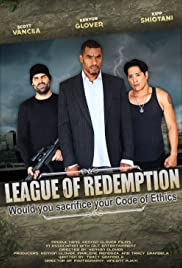 League of Redemption Poster