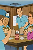 Image of King of the Hill: That's What She Said