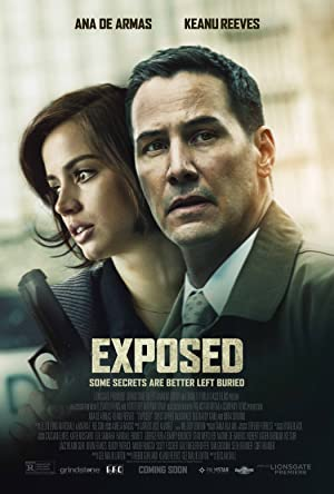 Exposed (2016) Download on Vidmate