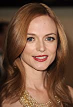Heather Graham's primary photo