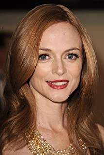 Aktori Heather Graham