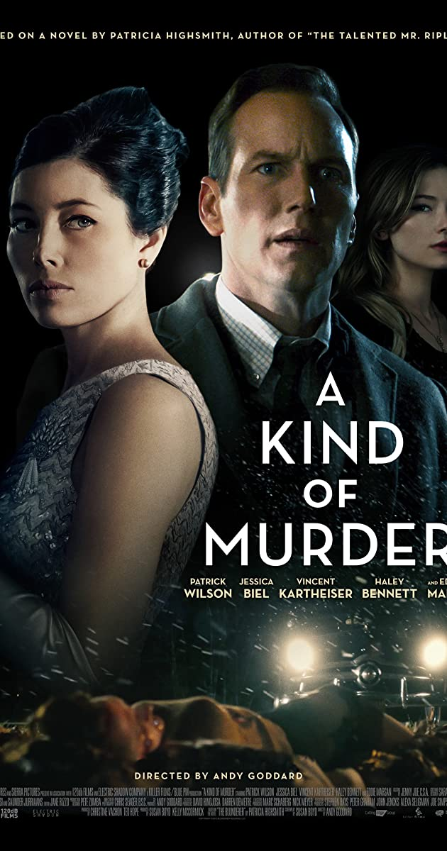 A Kind of Murder / A Kind of Murder (2016)