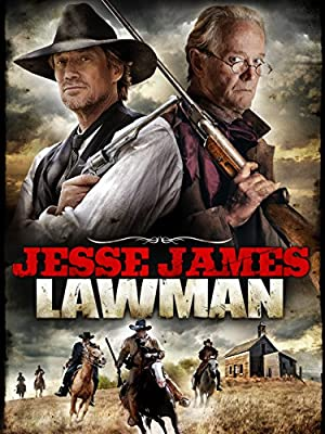 Jesse James: Lawman full movie streaming