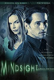 Mindsight Poster
