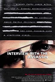 Interview with the Assassin(2002) Poster - Movie Forum, Cast, Reviews