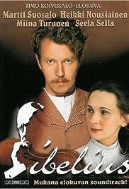 Sibelius(2003) Poster - Movie Forum, Cast, Reviews