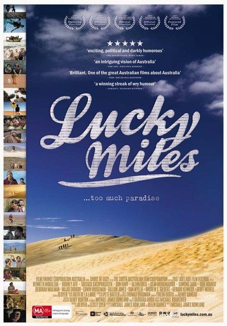 Lucky Miles (2007)