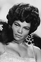 Image of Eartha Kitt