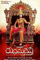 Image of Rudhramadevi