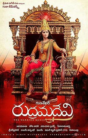 Rudhramadevi (2015) Download on Vidmate