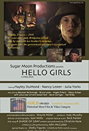 Hello Girls Poster