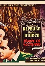 Mary of Scotland Poster