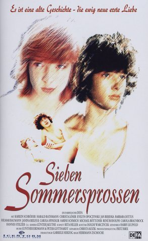 Sieben Sommersprossen 1978 with English Subtitles 9
