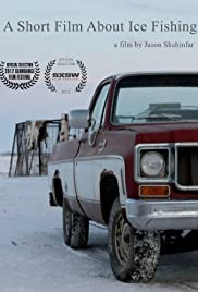 A Short Film About Ice Fishing Poster