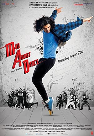 M.A.D: Mad About Dance (2014) Download on Vidmate
