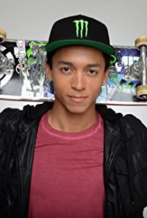 Nyjah Huston Picture