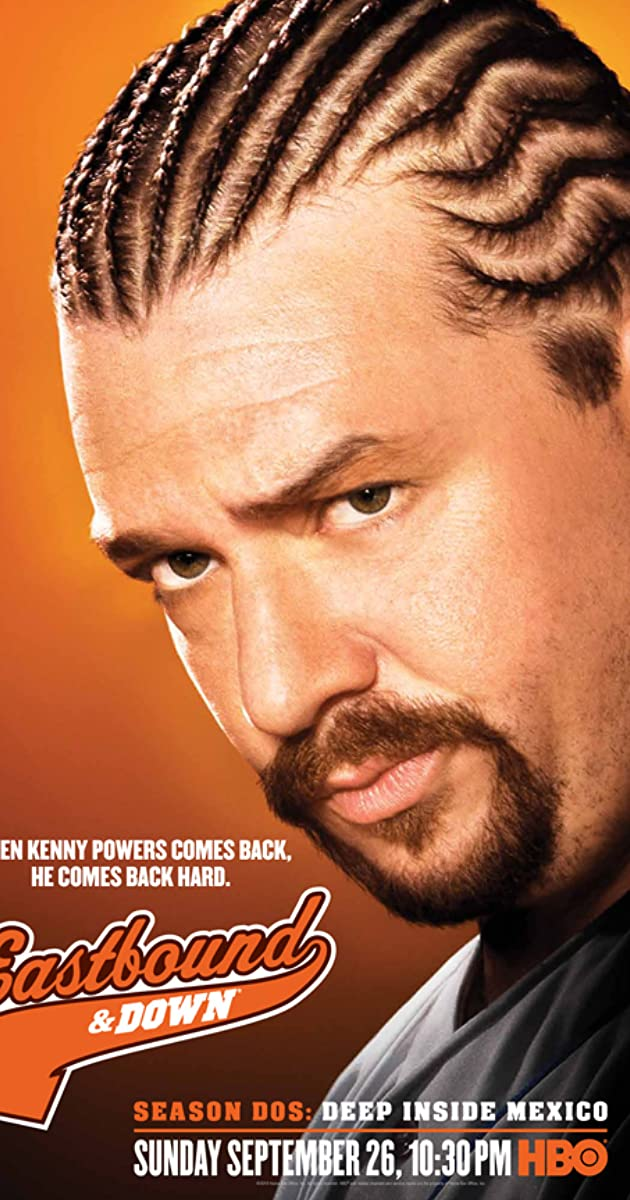 Eastbound & Down (TV Series 2009–2013) - IMDb