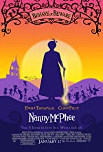 Nanny McPhee(2006)