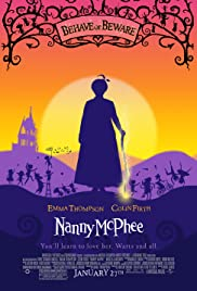 Nanny McPhee(2005) Poster - Movie Forum, Cast, Reviews