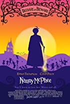 Nanny McPhee (2005) Poster