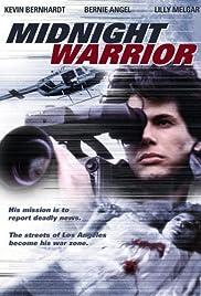 Midnight Warrior Poster