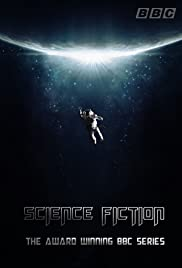 The Real History of Science Fiction Poster