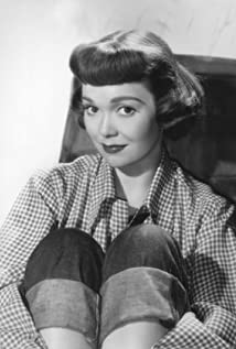 Jane Wyman Picture