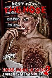 Zombie Women Of Satan 2 (2017)