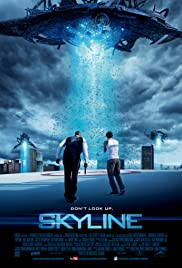 Skyline (2010) Poster - Movie Forum, Cast, Reviews