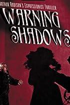 Image of Warning Shadows