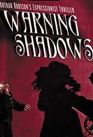 Schatten - Eine nächtliche Halluzination(1923) Poster - Movie Forum, Cast, Reviews