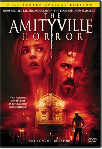 a literary analysis and a summary of the amityville horror The amityville horror is a xerox so tattered and faded that it's impossible to determine who's to blame for the overproduced mediocrity before our eyes april 19, 2005 | full review david ng.