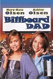 Billboard Dad (1998) Poster - Movie Forum, Cast, Reviews