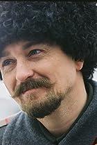 Image of Sergey Bezrukov