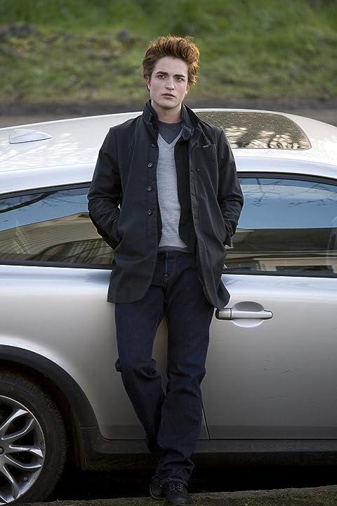 Robert Pattinson in Twilight (2008)