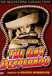 The Gay Desperado (1936) Poster - Movie Forum, Cast, Reviews