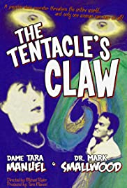 The Tentacle's Claw Poster