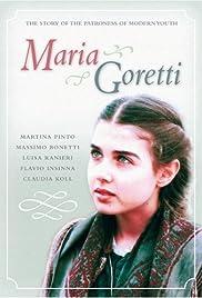 Maria Goretti Poster