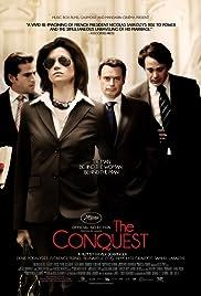 La conquête Poster