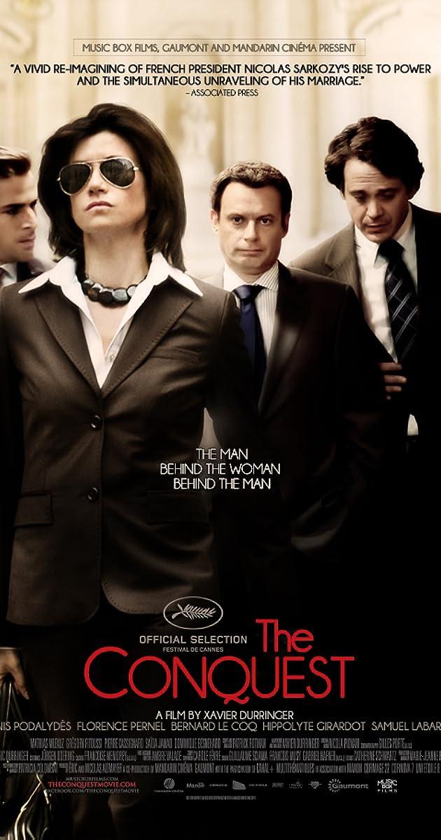 Užkariavimas / La conquête (2011)Online