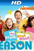 Image of The Fresh Beat Band