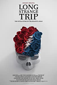 The tale of the Grateful Dead is inspiring, complicated, and downright messy. A tribe of contrarians, they made art out of open-ended chaos and inadvertently achieved success on their own terms. Never-before-seen footage and interviews offer this unprecedented and unvarnished look at the life of the Dead.