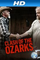 Image of Clash of the Ozarks