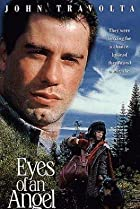 Eyes of an Angel (1991) Poster